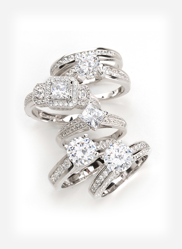 Engagement Rings  Windham Jewelers Windham, ME